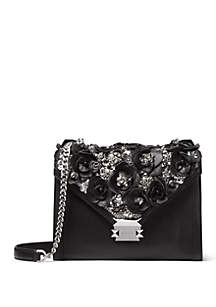 Whitney Large Convertible Shoulder Bag
