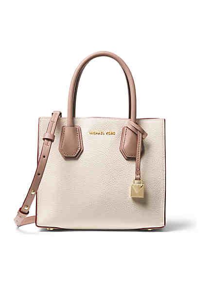 Michael Kors Studio Mercer Medium Messenger Bag