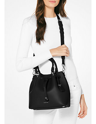 6a0d62985d4e9c MICHAEL Michael Kors Blakely Medium Bucket Crossbody | belk
