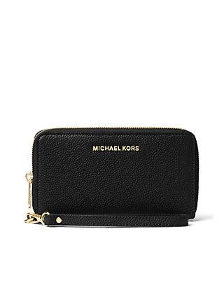 b047c6b040eb MICHAEL Michael Kors. MICHAEL Michael Kors Kors Studio Mercer Large Flat  Phone Case