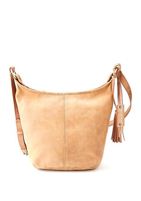 Diba True® Cara Hobo Crossbody Bag