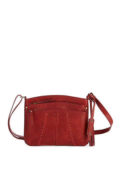Diba True® Chianti Crossbody Bag