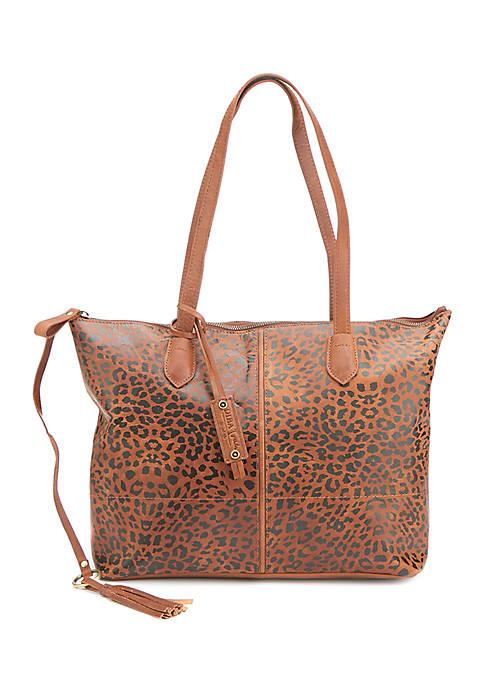 Diba True® Raval Bronco Tote Bag