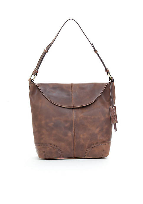 Diba True® Elaina Flap Hobo