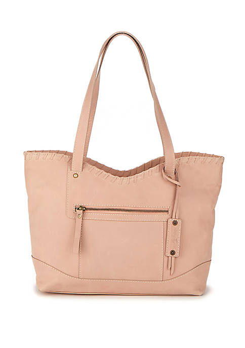 Diba True® Ophelia Distressed Tote Bag