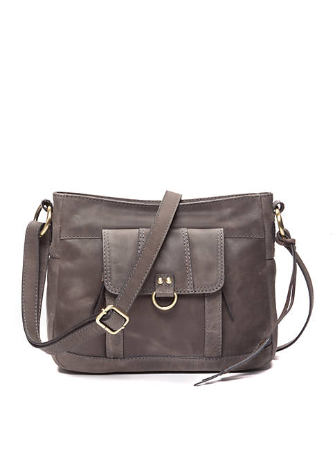 Diba True® Eleanor Crossbody Distressed