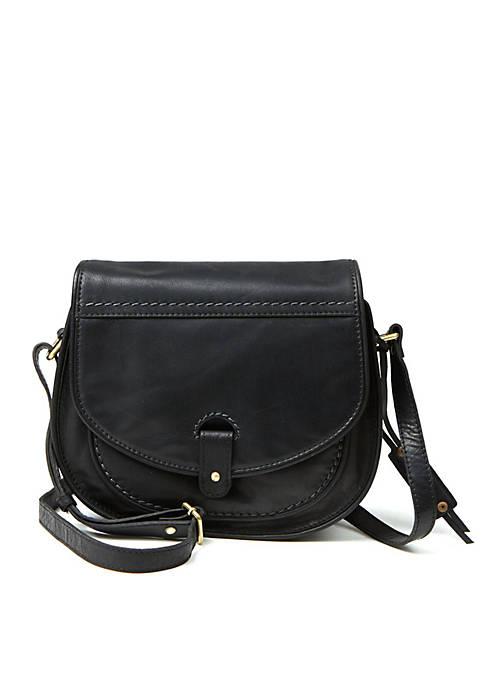 Diba True® Saddle Bag