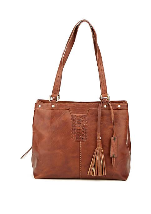 Bronco Bethany Tote Bag