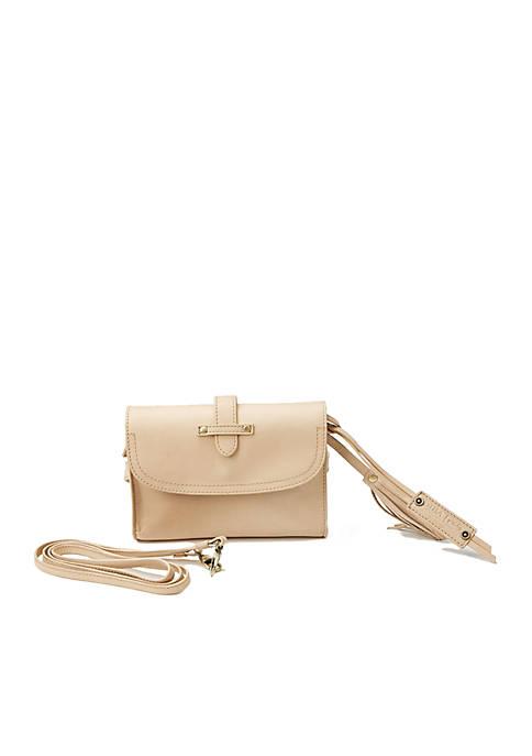 Diba True® Selma Belt/Crossbody Bag