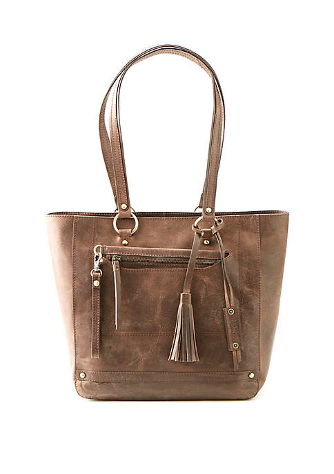 Diba True® Wellesley Tote with Pouch