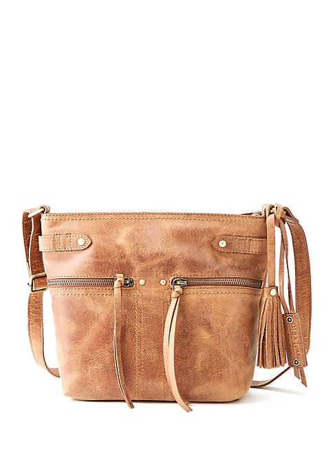 Crafton Crossbody Bag