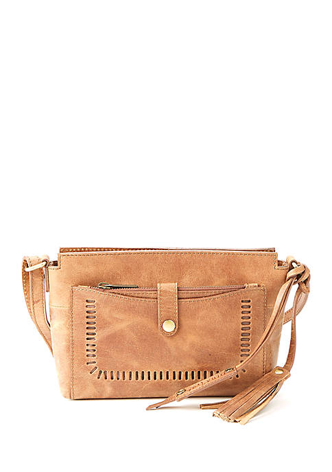 Diba True® Morton Crossbody Bag