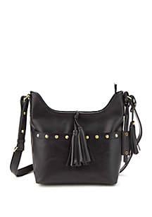 Diba True® Moretto Crossbody Bag