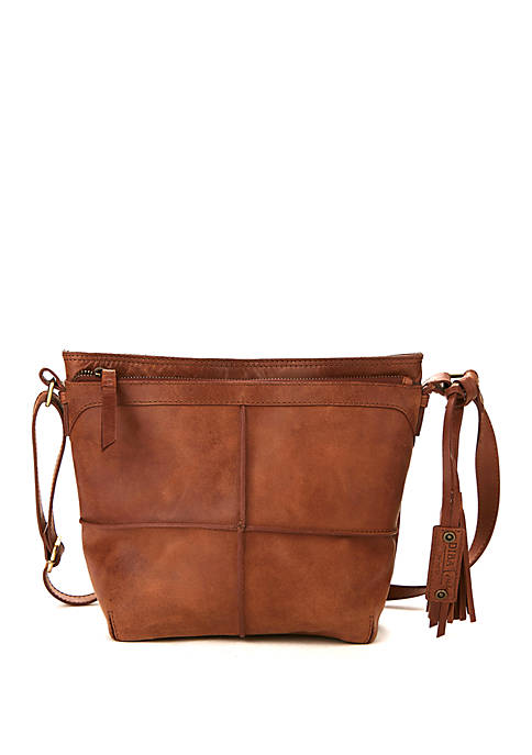 Diba True® Broomfield Crossbody Bag