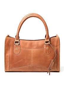 Diba True® Anita Distressed Satchel