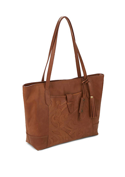 Gordon Tote Bag