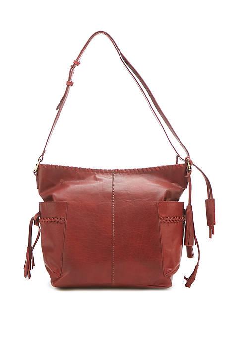 Diba True® Barrow Saint Bronco Hobo Bag