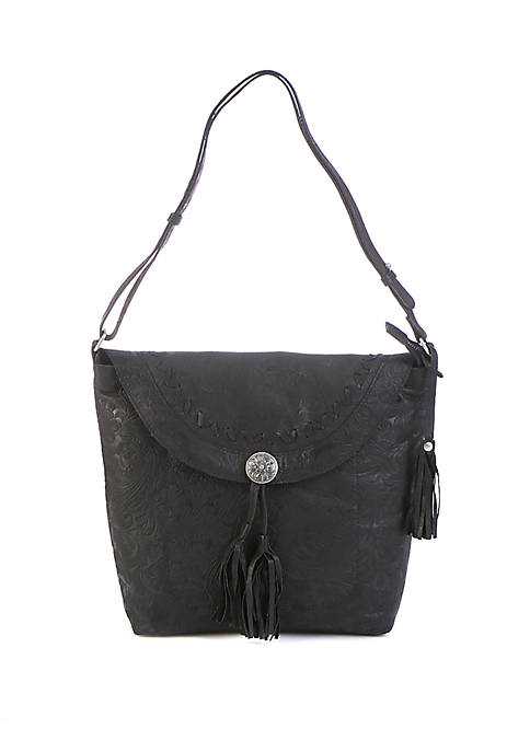 Diba True® Carolo Softee Hobo Bag