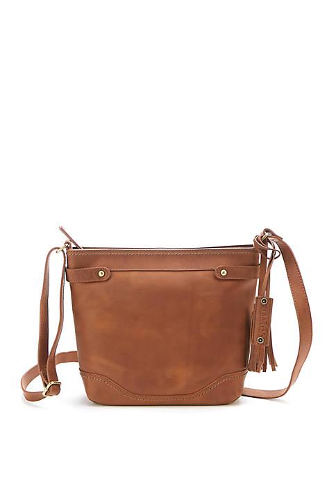 Lanza Crossbody Bag