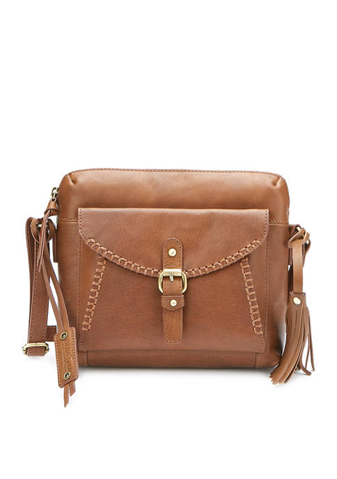 Diba True® Branden Crossbody Bag