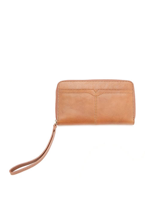 Diba True® Zip Around Wristlet