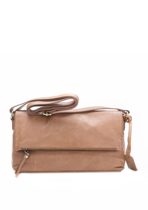 Diba True® Macon Crossbody Bag
