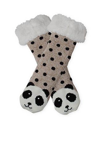 High Point Design Cozy Critter Slipper Socks NQIO5ATF