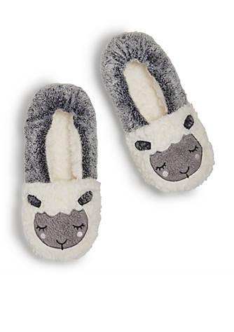High Point Design Dreamy Critter Fuzzy Slippers qDev5v