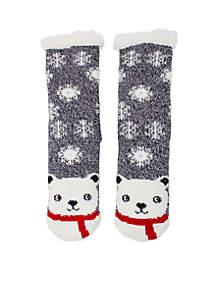Christmas Cozy Warmer Socks