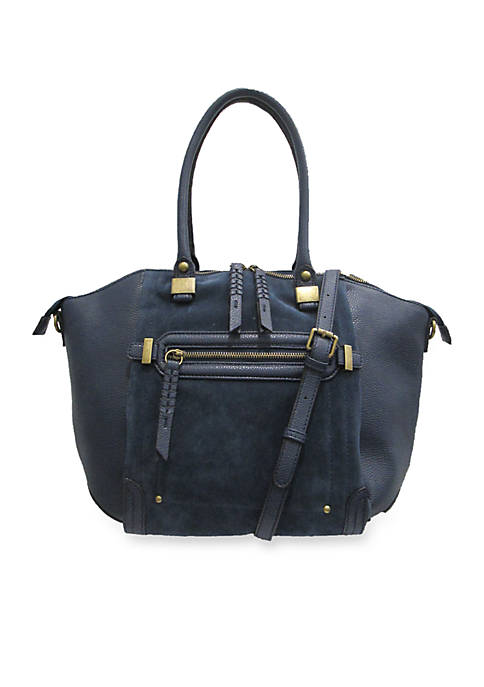 Chinese Laundry Erica Large Satchel