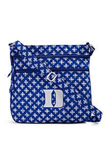 Duke Triple Zip Hipster Bag