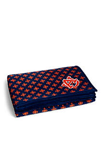 Auburn XL Throw Blanket