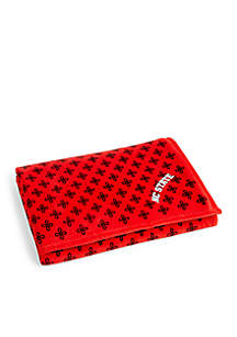 NC State XL Throw Blanket