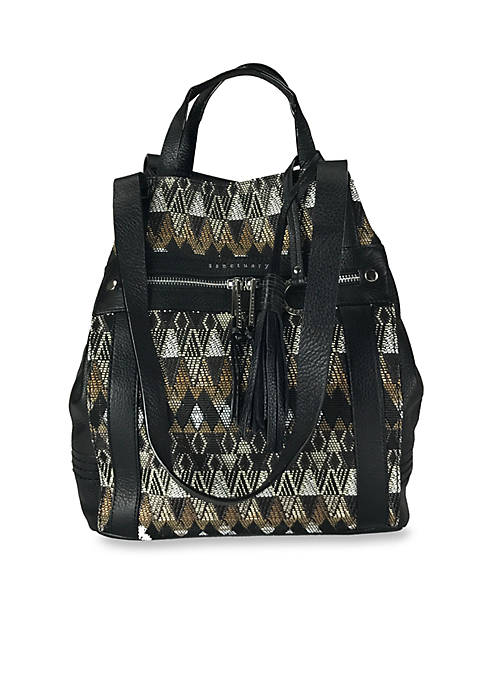 Sanctuary Soft Hero Tote