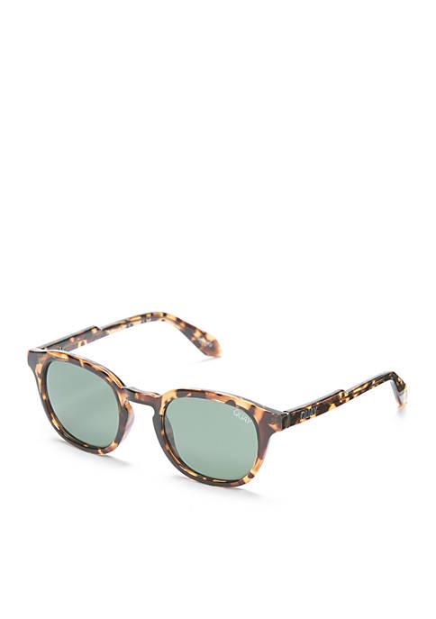 Hardwire Sport Frame Sunglasses