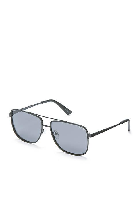 Modern Times Rectangle Sunglasses