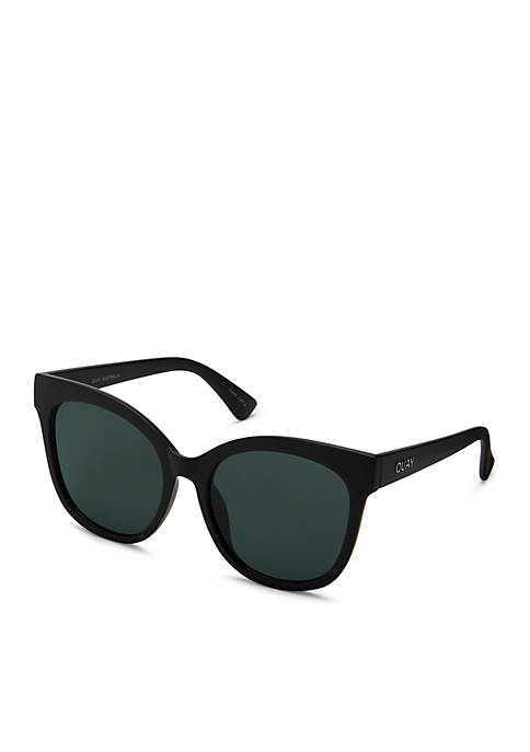 Quay Australia Its My Way Sunglasses