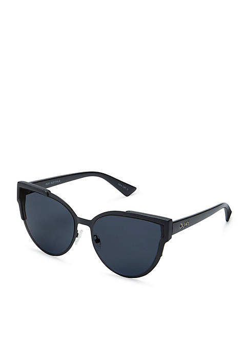Quay Australia Game On Sunglasses