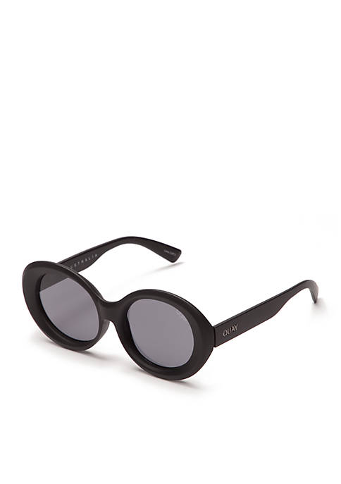 Quay Australia Mess Around Sunglasses
