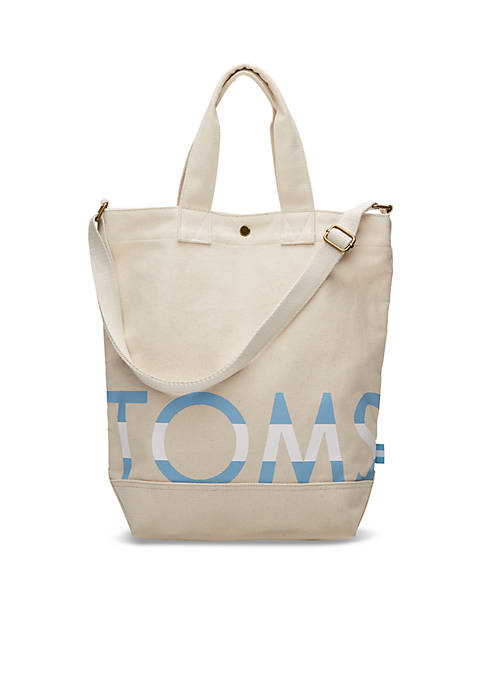 TOMS® Compass Tote