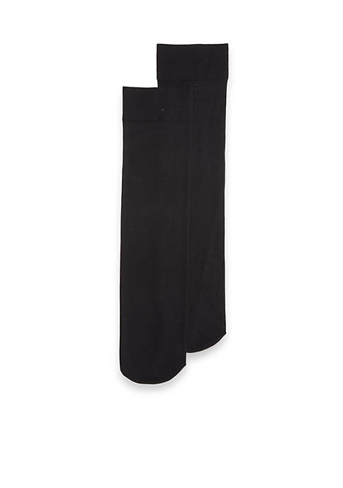 Calvin Klein Microfiber Trouser Socks