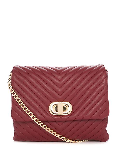 Kaari Blue™ Quilted Belt Bag
