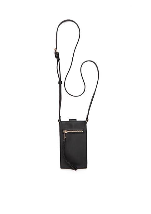 Lydia Mobile Shoulder Bag