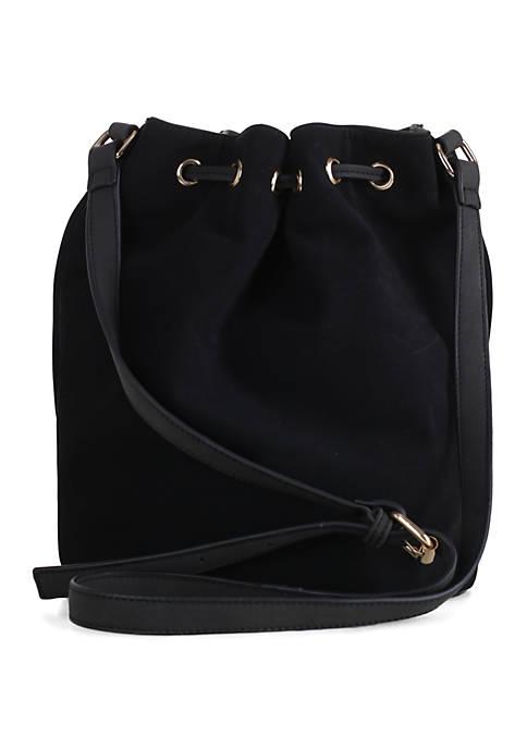 Kaari Blue™ Bucket Bag