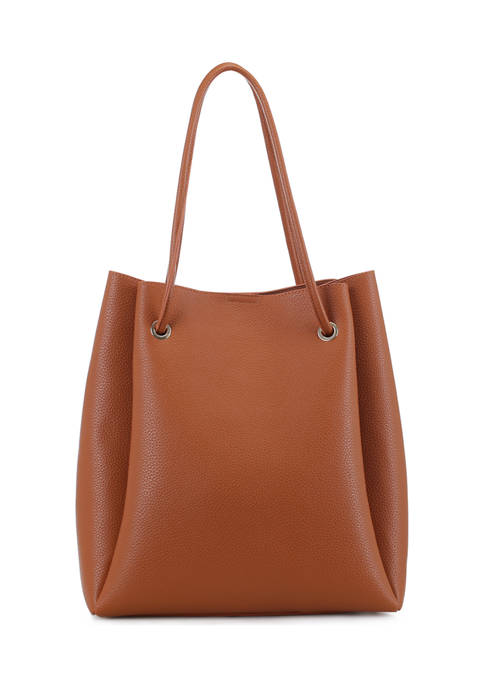 Kaari Blue™ Smooth North South Tote