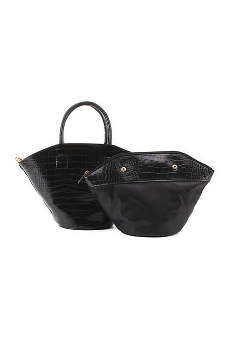 Kaari Blue™ Mini Trapeze Bag