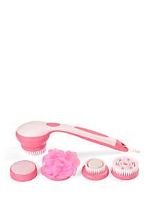 Spa Spinning Brush Set