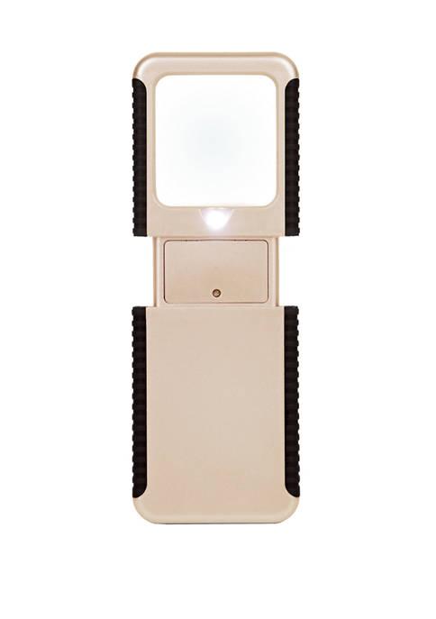 Joyland Pop Up Magnifier with Light