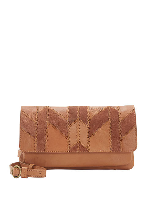 Lucky Brand Axil Convertible Wallet