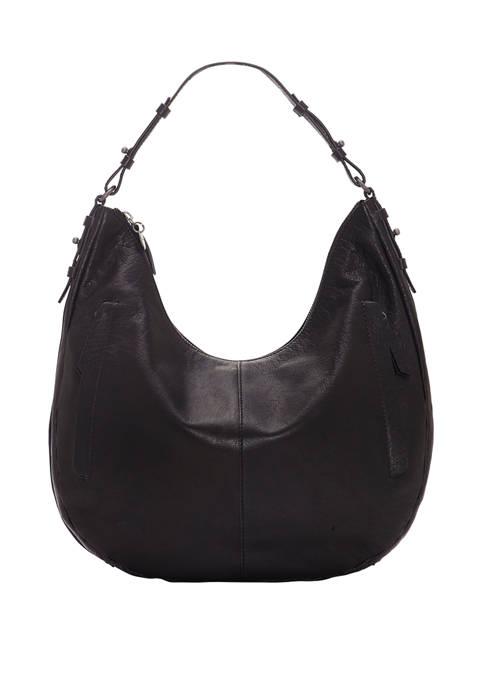 Ebon Hobo Bag